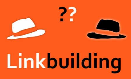 Linkbuilding?