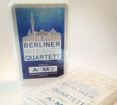 Berliner Internet Quartett