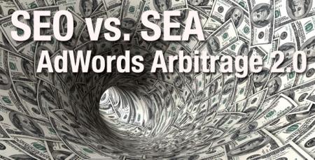 AdWords-Arbitrage 2.0