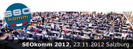 SEOkomm 2012