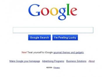 Google Buttons