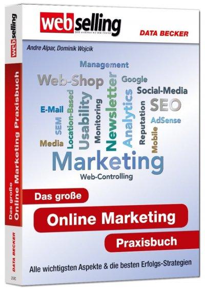 Das große Online Marketing Buch