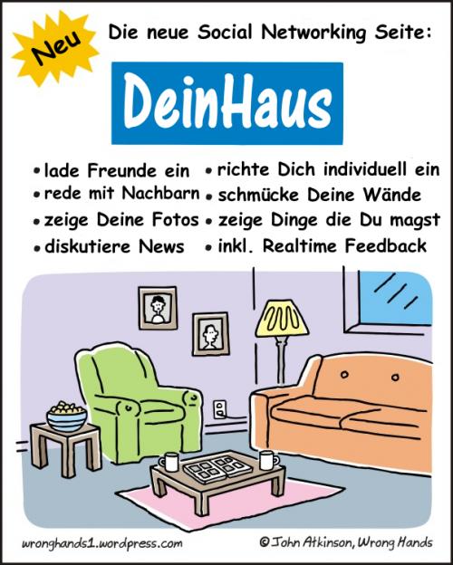 DeinHaus