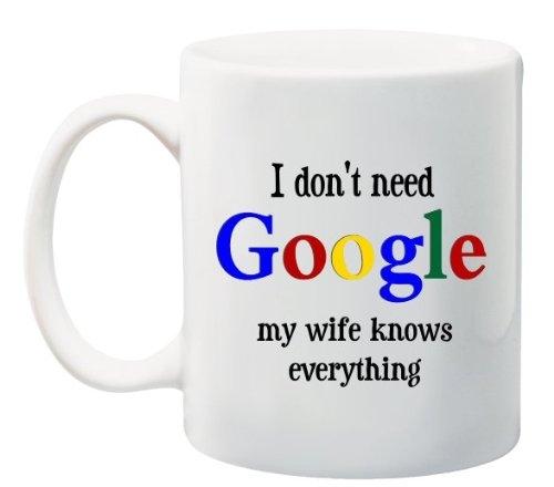 I don´t need Google