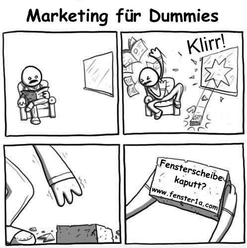 Marketing für Dummies