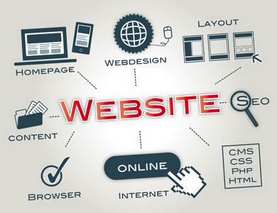 SEO-Check Website