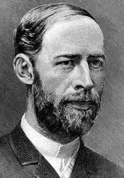 Heinrich Rudolf Hertz