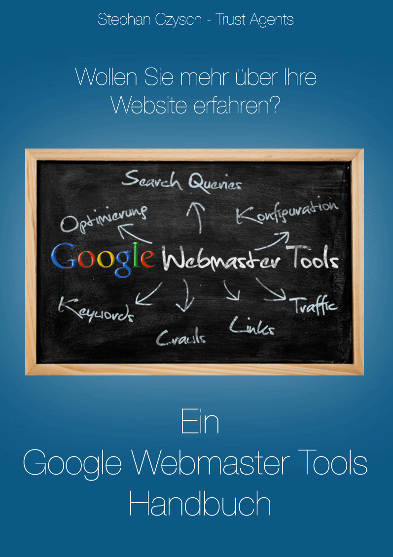 Weiter zum Google Webmaster-Tools Handbuch...