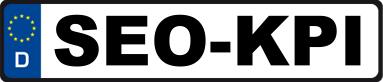 SEO-KPI