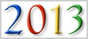 Gute Vorsätze für 2013