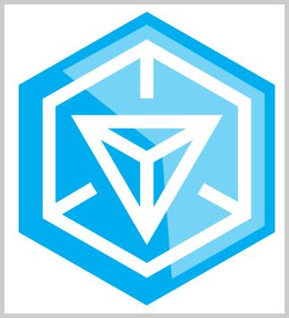 Google Ingress Logo