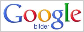 Google Bildersuche Logo