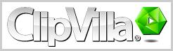 ClipVilla Logo