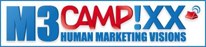 M3 CAMPIXX Logo
