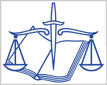 Logo Europäischer Gerichtshof