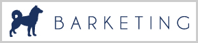 Barketing Logo