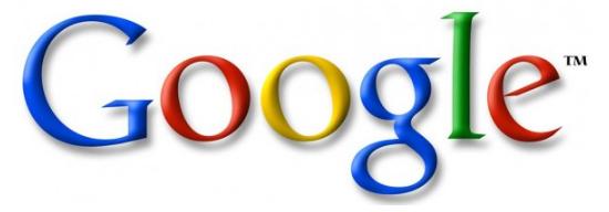 Google Logo 1999-2010