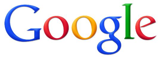 Google Logo 2010-2013