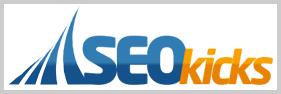 SEOkicks Logo