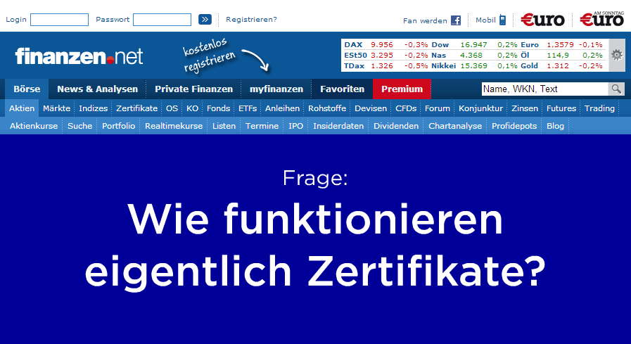 finanzen.net