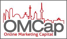 OMCap Logo