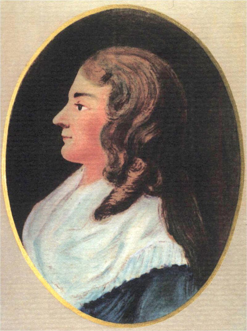 Dorothea Christiane Erxleben