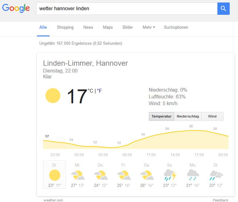 wetter-linden-hannover