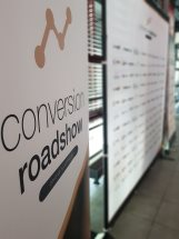 Conversion Roadshow in Köln