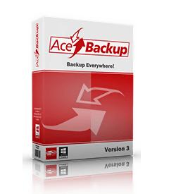 AceBIT – AceBackup