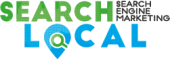 Search Local SEO Logo
