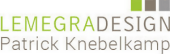 LEMEGRADESIGN Logo