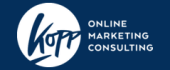 Kopp Online Marketing Logo