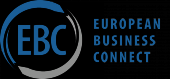 European Business Connect Michael Brandt Logo