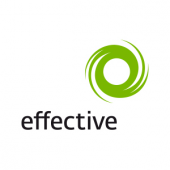 effective world Logo