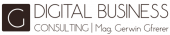Digital Business Consulting Logo