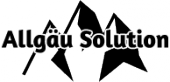 Allgäu Solution Logo