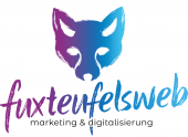 fuxteufelsweb - marketing & digitalisierung Logo