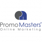 PromoMasters Online Marketing Ges.m.b.H. Logo