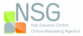 NSG Net Solution GmbH Logo